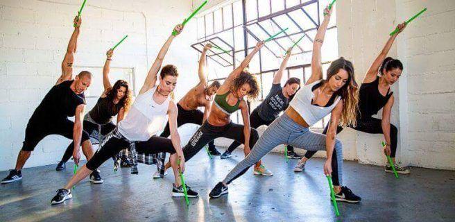 Pound Fitness: la nueva tendencia que permite ejercitarte, desestresarte y divertirte