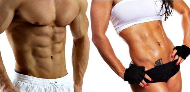 Cuatro trucos para hacer abdominales sin sufrir