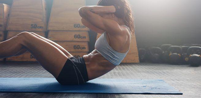 Trucos que debes de saber para dominar tu rutina de ejercicios
