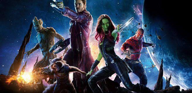 "Confirman la tercera parte de ""Guardianes de la Galaxia"""