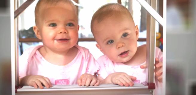 Padres inventaron una medicina para salvar la vida de sus hijas