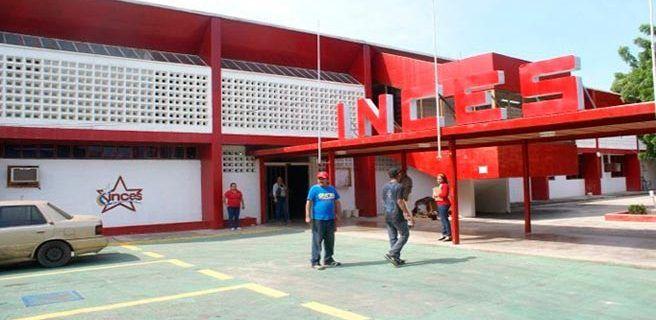 Inces capacitará 47.000 jóvenes este año en Aragua para impulsar construcción de tejido económico