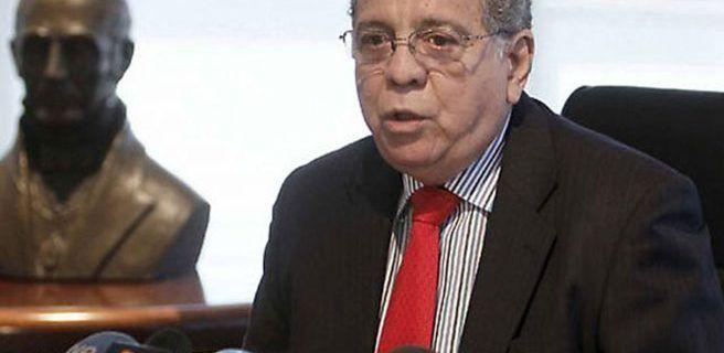 Isaías Rodríguez: Oposición no ganará golpe blando