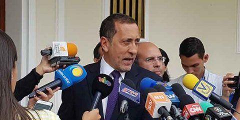 José Guerra: Préstamo solicitado por el BCV a la CAF sería ilegal