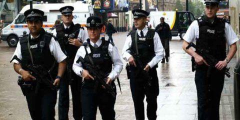 Policía londinense no logra establecer relación entre el autor del atentado y el EI
