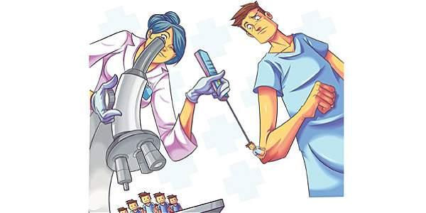 Las biopsias no solo son para cáncer