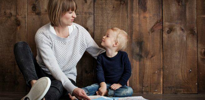 Tener hijos alarga la vida de una persona