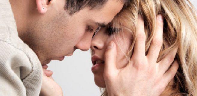 Prueba estas cuatro posiciones del sexo tántrico