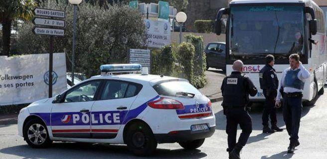 Tiroteo en una escuela en Francia deja al menos 8 heridos
