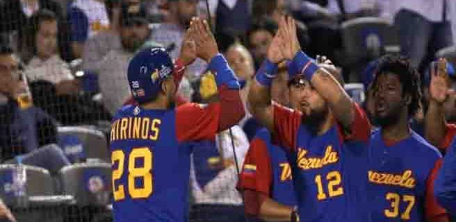 Venezuela enfrentará este miércoles a EEUU en primer partido del Grupo 2