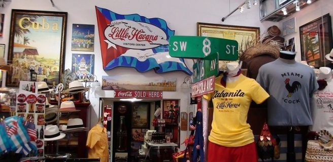 Un pedazo de Cuba en Miami: Little Havana