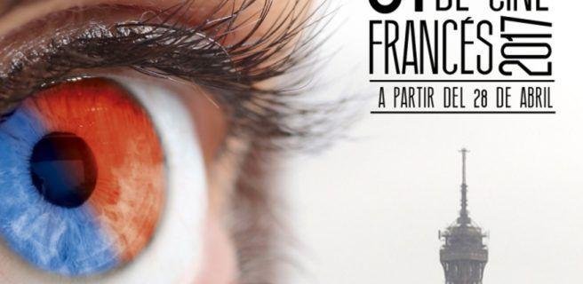 Anuncian apertura del 31 Festival de Cine Francés