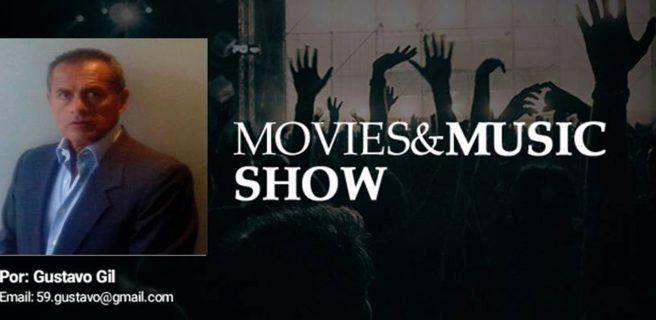 Gustavo Gil: cuatro películas que resultan imperdibles