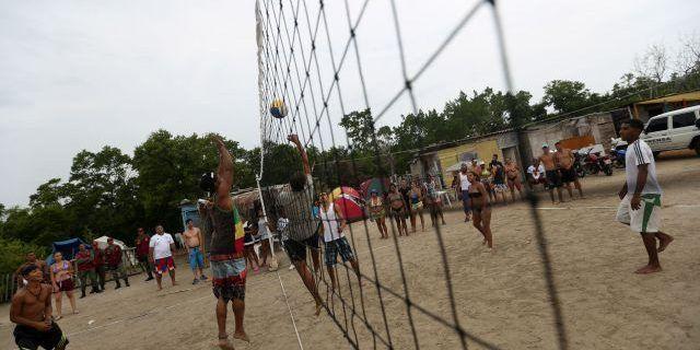 XIV Festival Deportivo y Recreativo contribuye a generar espacios de paz