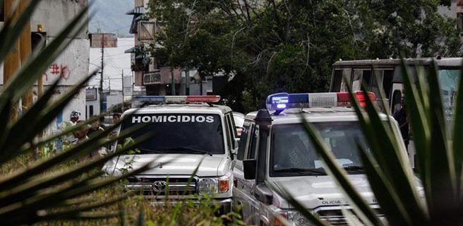 Triple homicidio en Zamora