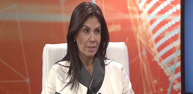 Senadora uruguaya pide negociar salida de Maduro con salvoconducto