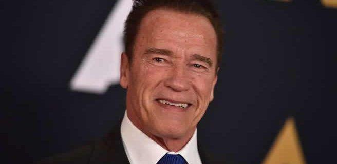 Schwarzenegger renunció a Los indestructibles