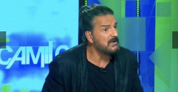 Ricardo Arjona se enojó y dejó una entrevista en vivo con CNN