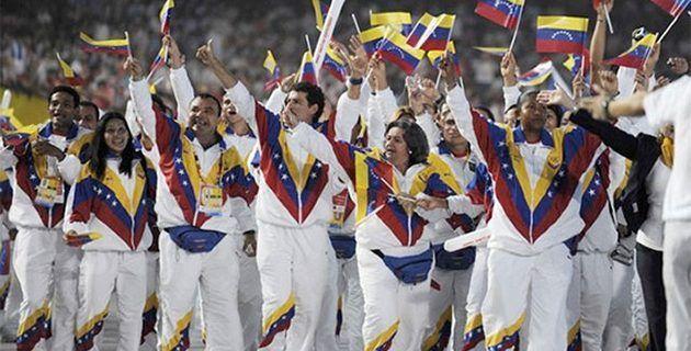Atletas venezolanos competirán este fin de semana en Mundial de Relevo Bahamas 2017