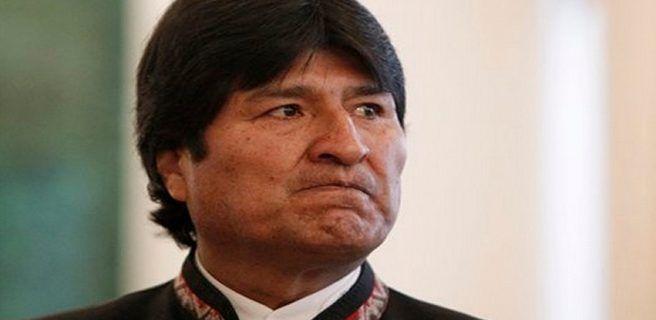Evo Morales culpa al secretario general de la OEA por violencia en Venezuela