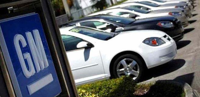 General Motors paraliza operaciones en Venezuela
