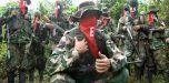 Rescatan a tres guerrilleros indígenas del ELN secuestrados por exparamilitares