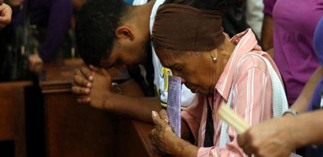 Iglesia Santa Teresa recibirá a más de 350.000 devotos