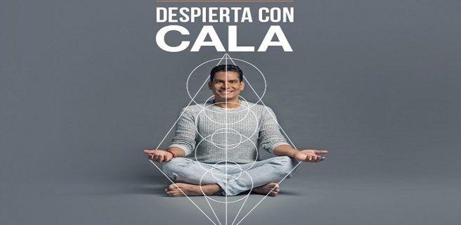 """Ismael Cala anuncia su gira mundial 2017 """"Despierta con Cala"""""""