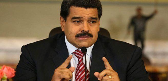 Maduro: Oposición está dispuesta a dialogar