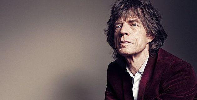 Mick Jagger pide apoyo a campaña para la reconstrucción de Perú