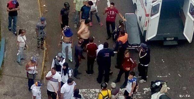 Arrestan asesino de joven en Táchira
