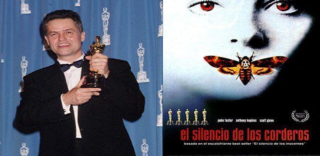 """Muere el director de """"El silencio de los inocentes"""", Jonathan Demme"""