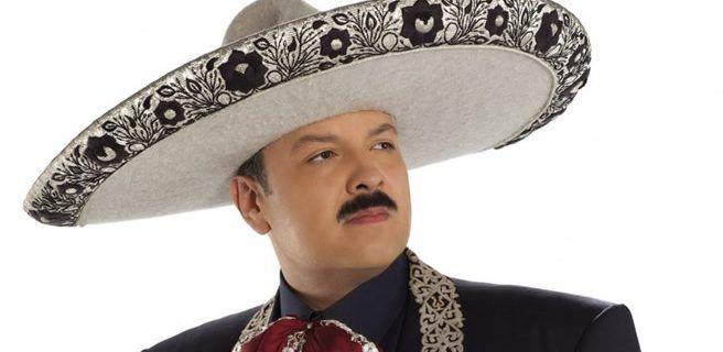 Pepe Aguilar en medio de un escándalo sobre tráfico de indocumentados