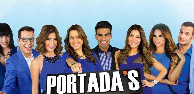 Edición especial de Portada's en Semana Santa