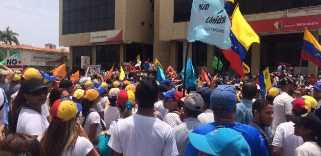2 muertos dejan protestas en el país