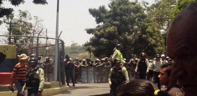 Fiscalía confirma 3 muertos y 62 heridos por protestas del miércoles