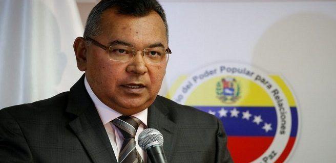Reverol asegura que asesino de joven en Táchira milita en partido opositor