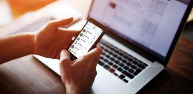 Cómo guardar archivos online de forma segura utilizando WhatsApp