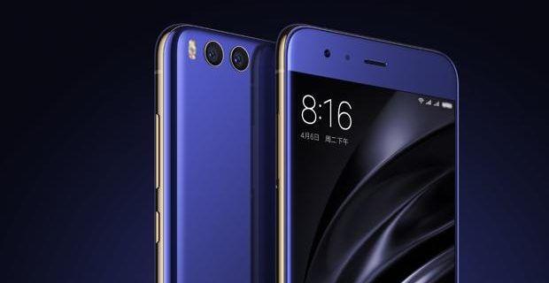 Xiaomi Mi6: la nueva «bestia» china que pasa de las pantallas alargadas