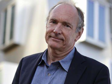 Inventor de la Web gana el 'Premio Nobel' de la computación