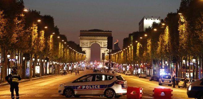 2 muertos por tiroteo en París