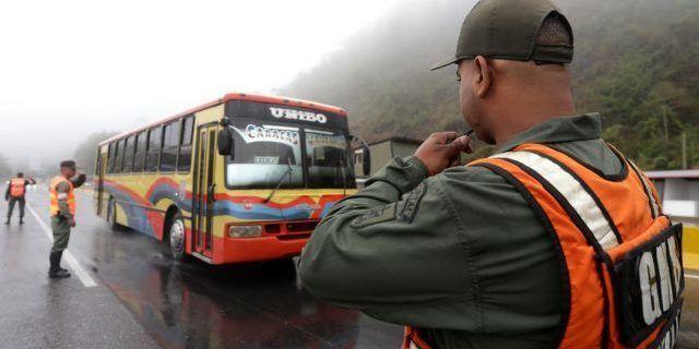 8.5 millones de venezolanos han viajado en Semana Santa