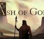ASH OF GODS QUIERE ESTAR EN SWITCH