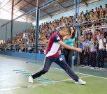 Exitoso Encuentro Estudiantil Juventud en Potencia 2017