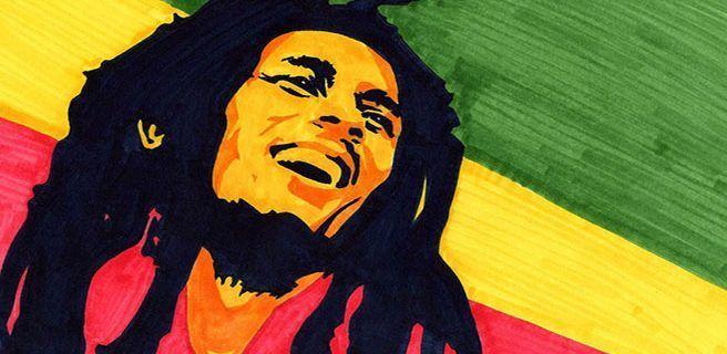 Bob Marley es recordado tras cumplirse 36 años de su muerte