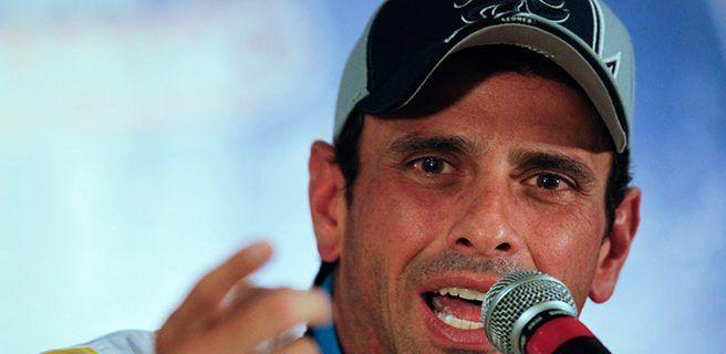 HCR: Maduro va a cortar cabezas