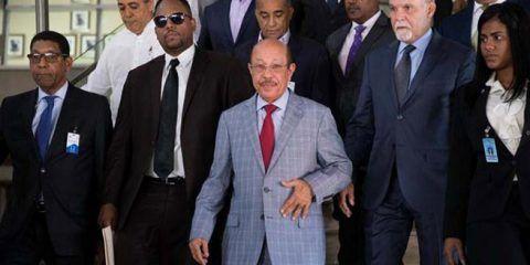Detienen a un ministro y varios políticos por caso Odebrecht en R.Dominicana