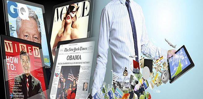 """El 62 por ciento de los internautas consulta medios de comunicación """"online"""""""