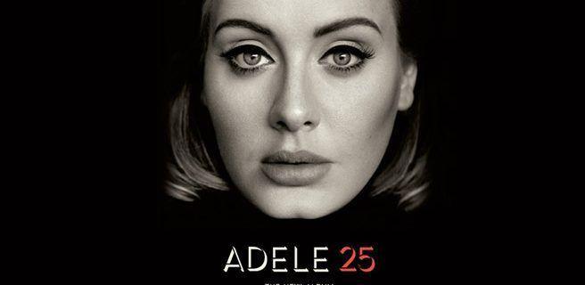 Nuevo albúm de Adele vendió una cifra record