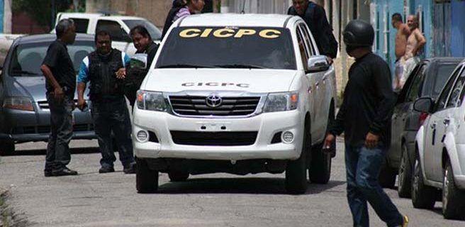 Cae en enfrentamiento policial ex concejal del PSUV